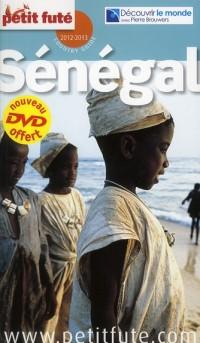 Sénégal + DVD 2012 - Petit Fute