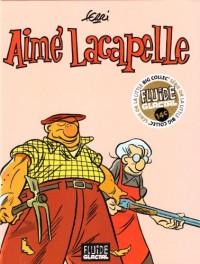 Aimé Lacapelle
