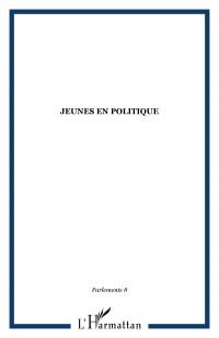 Parlement(s) N°8: Jeunes en Politiques