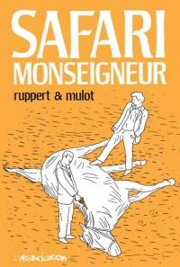 Safari Monseigneur