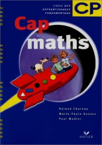 Cap Maths : Fichier CP