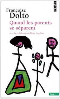 Quand les parents se séparent