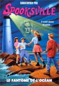Spooksville n02 - Le fantôme de l'océan