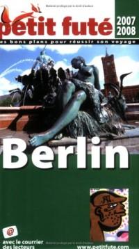Petit Futé Berlin
