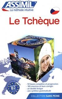 Le Tchèque (livre seul)