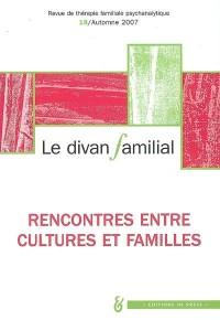 Divan familial N19 2007