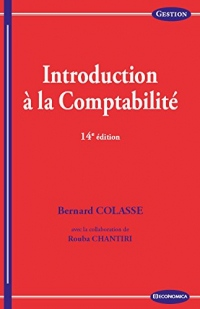 Introduction a la Comptabilite, 14e ed.