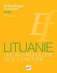 Ethnologie Française 2018, N  2