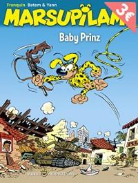 Marsupilami, tome 5 : Baby Prinz