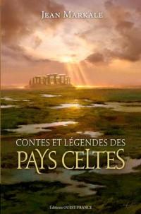Contes et Legendes des Pays Celtes