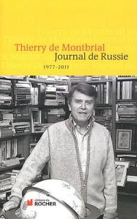 Journal Etonne d un Diplomate en Russie