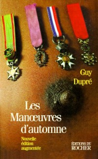 Les Manoeuvres Dautomne