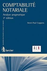 Comptabilité Notariale - Analyse pragmatique