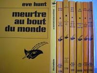 lot de 8 livres collection le masque : S.O.S. frere boileau - a deux pas du gibet - l'ordinateur fait de son mieux - demandez le aux dalmatiens - le trésor d'irbla - derriere les masques - meurtre au