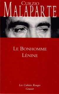 Le bonhomme Lénine: Cahiers rouges - Nouveauté dans la collection