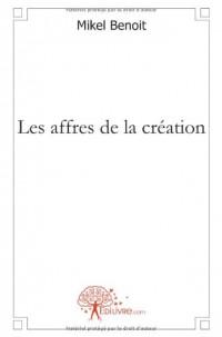 Les affres de la création