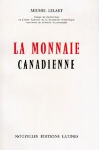 La monaie canadienne