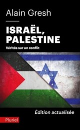 Israël, Palestine [Poche]