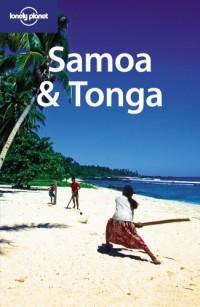 Samoa & Tonga