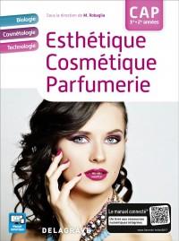 Esthetique Cosmetique Parfumerie Cap Eleve 2017