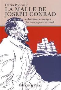 La Malle de Joseph Conrad