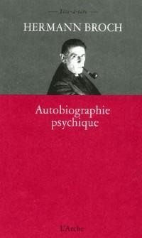 Autobiographie psychique