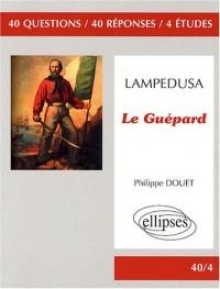 Lampedusa Le Guepard