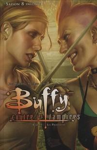 Buffy contre les vampires, Tome 5 : Les prédateurs
