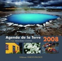 Agenda de la Terre 2008