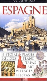 Guide Voir : Espagne