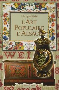 Art Populaire d'Alsace