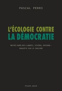 L'Écologie contre la démocratie