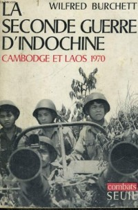 Seconde guerre d'Indochine