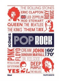 Icônes Pop Rock: Behind the scene