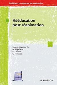 Rééducation post réanimation