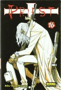 PRIEST 16