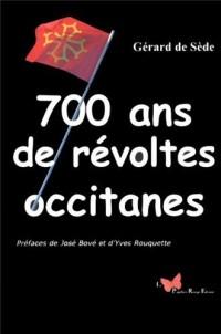 700 Ans de Revoltes Occitanes