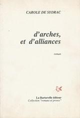 D'arches, et d'alliances