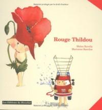 Rouge Thildou