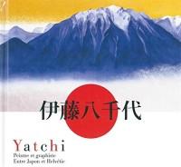 Yatchi : Voyage artistique du Japon à la Suisse, itinéraire d'une vie de graphiste à peintre