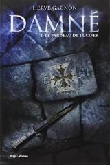 Damné T02 Le fardeau de Lucifer (02)