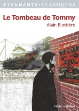 Le tombeau de Tommy [Poche]