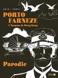 Porto Farneze