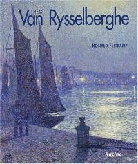 Théo Van Rysselberghe : Monographie