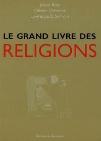 Le grand livre des religions