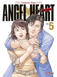 Angel Heart 1st season, Tome 5