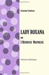 Lady Roxana  ou  L'heureuse maîtresse