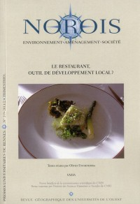 Restaurant Outil de Developpement Local