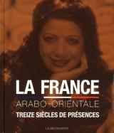 La France arabo-orientale