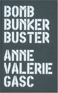 Bomb Bunker Buster